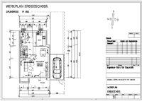 Architekten- und Ingenieur-Leistungen